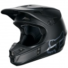 Casque Motocross FOX V1 Matte Black