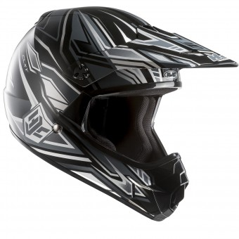 Casque Kids HJC CL-XY Fulcrum MC5