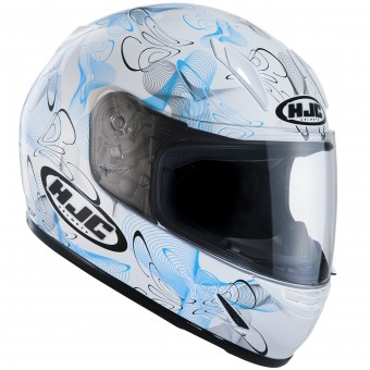 Casque Kids HJC CLY Table MC2
