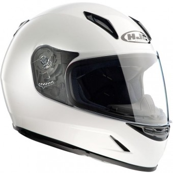 Casque Kids HJC CLY White
