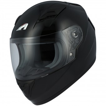 Casque Kids Astone GT2 Kids Matt Black