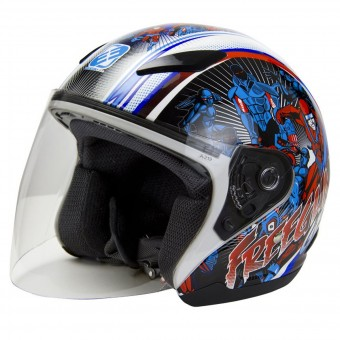 Casque Kids Freegun Hero XS