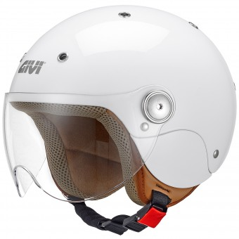 Casque Kids Givi J.03 Junior 3 White