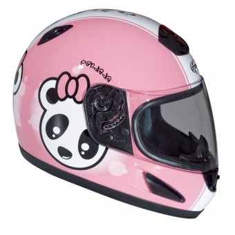Casque Kids Stormer Weave Kid Pandada