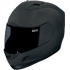 Casque Full Face ICON Alliance Dark