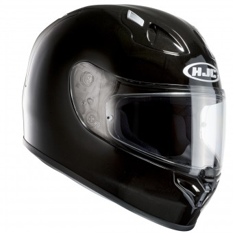 Casque Full Face HJC FG-17 Black