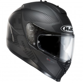 Casque Full Face HJC IS17 Mission MC5F