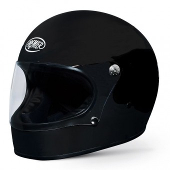 Casque Full Face Premier Trophy Black U9