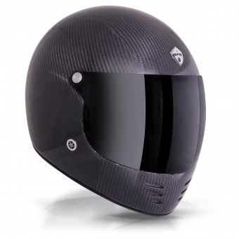 Casque Full Face GPA Pure Carbon