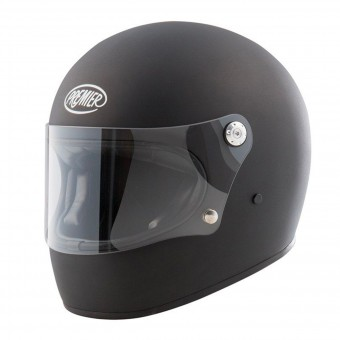 Casque Full Face Premier Trophy Matt Black U9BM