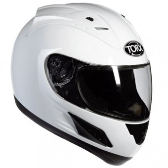 Casque Full Face Torx Billy White