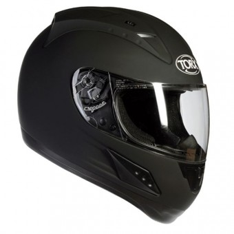 Casque Full Face Torx Billy Matt Black