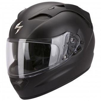 Casque Full Face Scorpion EXO 1200 Air Black Matt