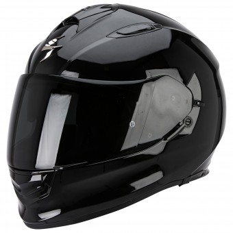 Casque Full Face Scorpion Exo 510 Air Black