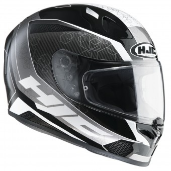 Casque Full Face HJC FG-17 Ohama MC5