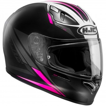 Casque Full Face HJC FG-17 Valve MC8SF