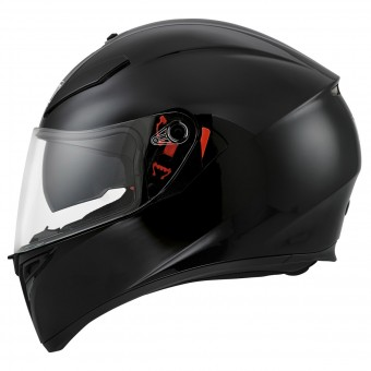 Casque Full Face AGV K3 SV Black