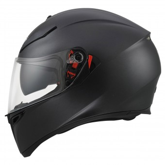 Casque Full Face AGV K3 SV Matt Black
