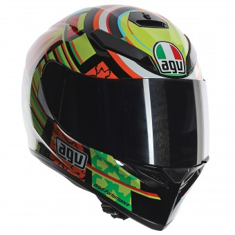 Casque Full Face AGV K3 SV Top Elements