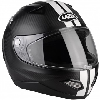 Casque Full Face Lazer Kite Mustang Pure Carbon
