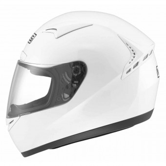 Casque Full Face MDS M13 White