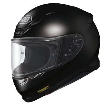 Casque Full Face Shoei NXR Black