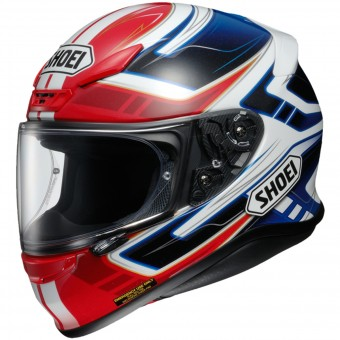 Casque Full Face Shoei NXR Walkyrie TC1