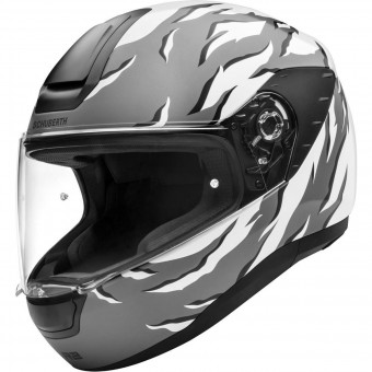 Casque Full Face Schuberth R2 Renegade White