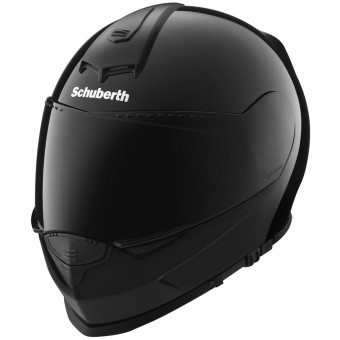 Casque Full Face Schuberth S2 Sport Glossy Black