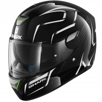 Casque Full Face Shark Skwal Flynn KWA