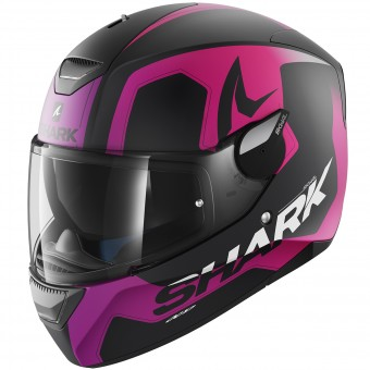 Casque Full Face Shark Skwal Trion Mat KVV