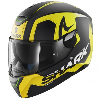 Casque Full Face Shark Skwal Trion Mat KYY