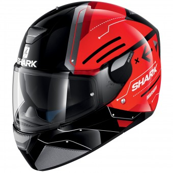 Casque Full Face Shark Skwal Warhen KRK