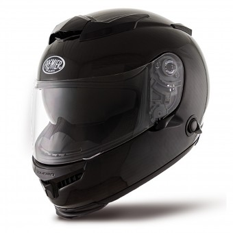 Casque Full Face Premier Touran Carbon