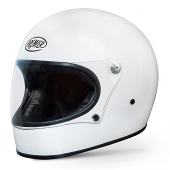 Casque Full Face Premier Trophy White U8