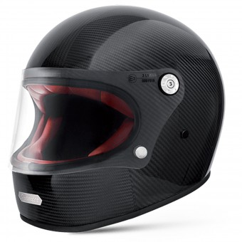 Casque Full Face Premier Trophy Carbon