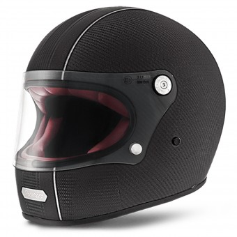 Casque Full Face Premier Trophy Carbon T9BM