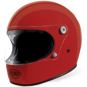 Casque Full Face Premier Trophy U2 Red