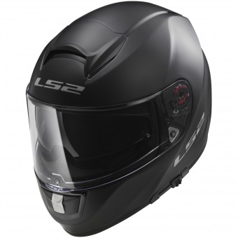Casque Full Face LS2 Vector Matt Black FF397