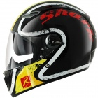 Casque Full Face Shark Vision-R ST Escapade KYW