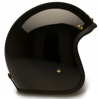 Casque Open Face HEDON Hedonist Signature Black