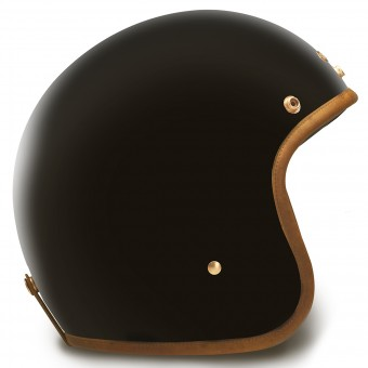 Casque Open Face HEDON Hedonist Stable Black