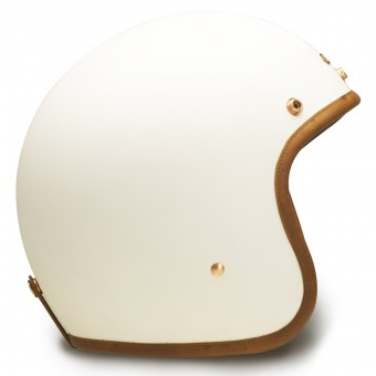 Casque Open Face HEDON Hedonist Stable White