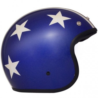 Casque Open Face Dmd America 2 Captain