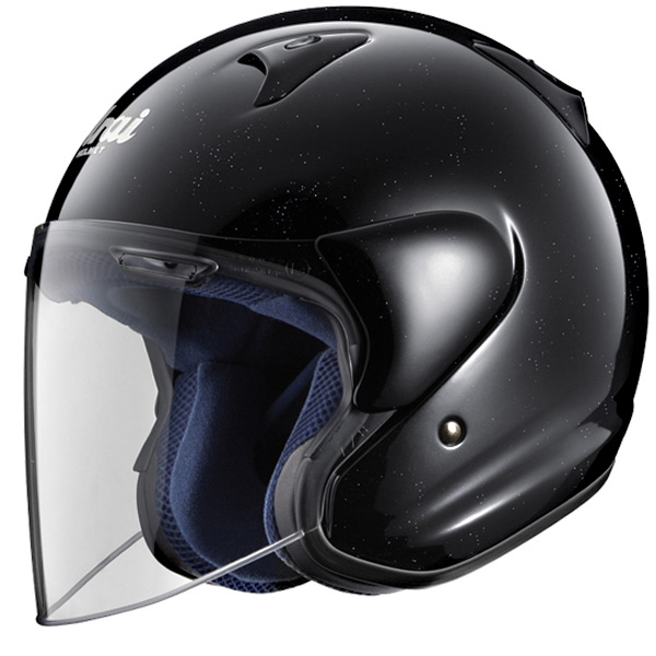 helmet arai sz f diamond black ready to ship. Black Bedroom Furniture Sets. Home Design Ideas