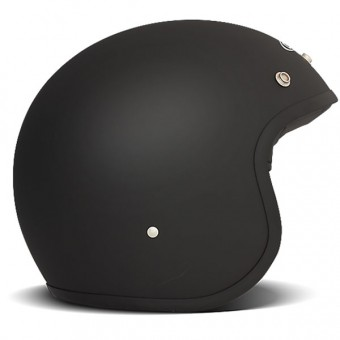 Casque Open Face Dmd Vintage Matt Black