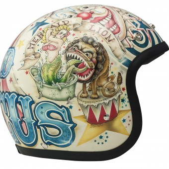 Casque Open Face Dmd Circus