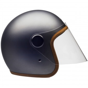 Casque Open Face HEDON Epicurist Ash