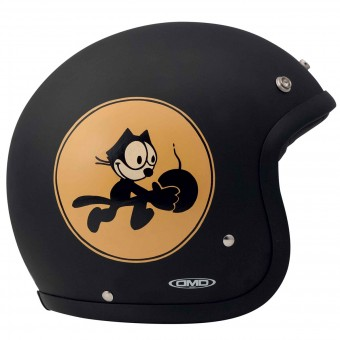 Casque Open Face Dmd Felix