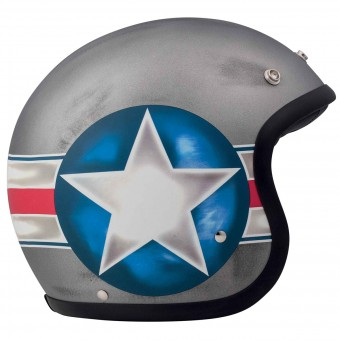 Casque Open Face Dmd Fighter